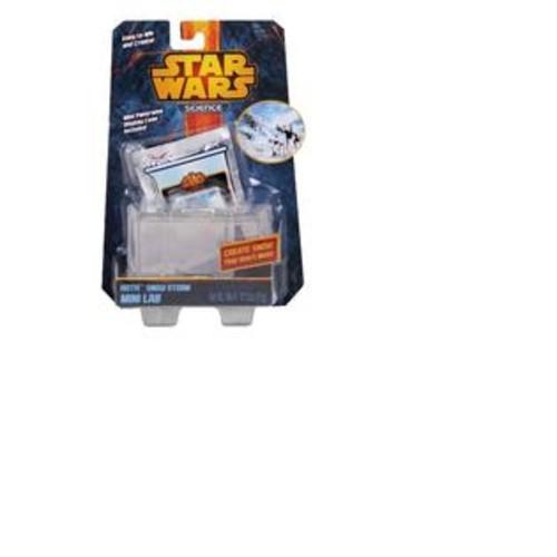 Disney Uncle Milton Star Wars Mini Lab - Hoth Snow