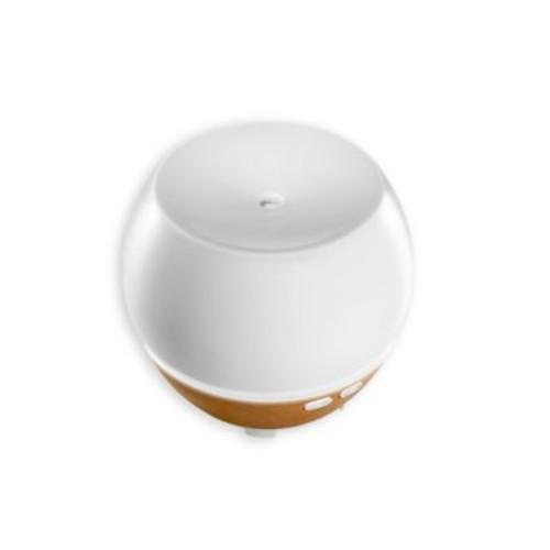 HoMedics Ellia Awaken Ultrasonic Aroma Diffuser in White