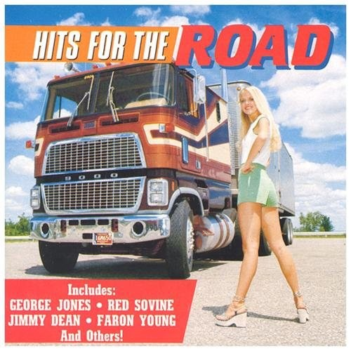 Hits Of The Road CD (2002)
