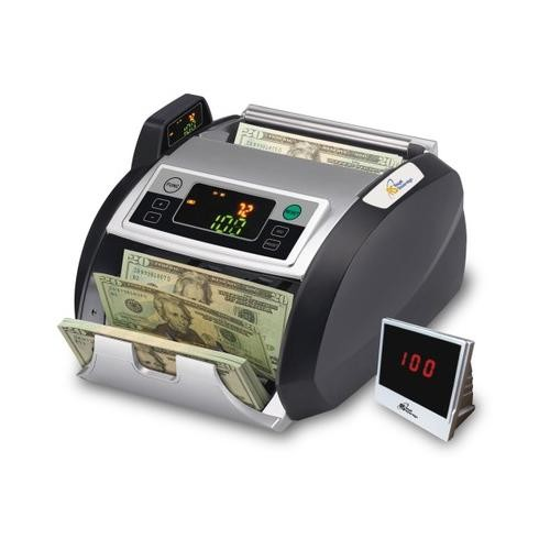 Royal Sovereign Electric Bill Counter with External Display/Counterfeit Detec...