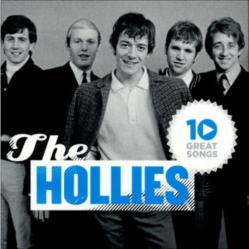 10 Great Songs [CD]