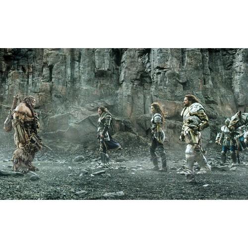Warcraft [4K UHD] [Blu-Ray] [Digital HD]