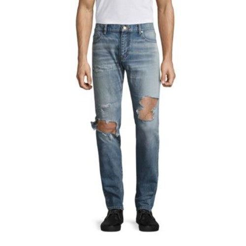 SAINT LAURENT Slim-Fit Jeans