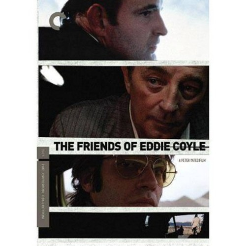Friends of eddie coyle (DVD)