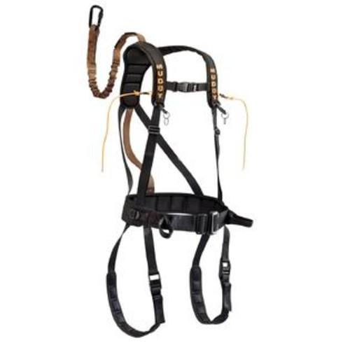 Muddy MSH400-SM Muddy MSH400-SM Muddy Safeguard Harness - Black S/M