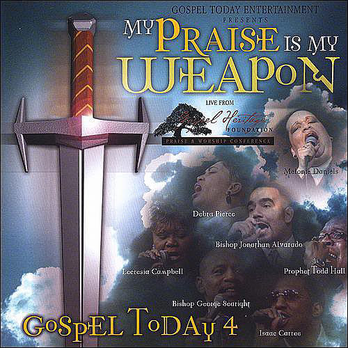 My Praise Is My Weapon 4