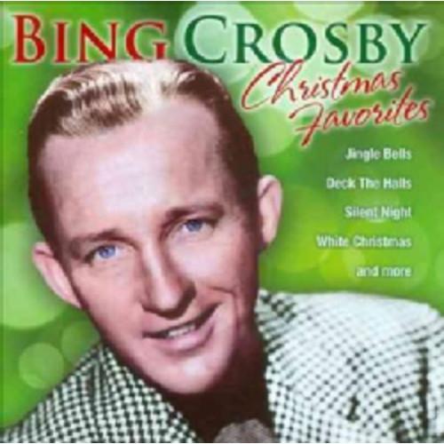 Bing Crosby - ICON: Bing Crosby Christmas