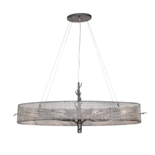 Varaluz Chandeliers & Pendant Lighting Varaluz Treefold 1-light Mini Pendant