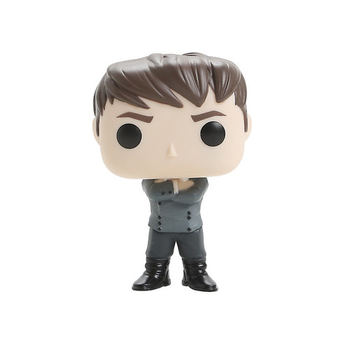 Funko Dishonored 2 Pop! Games Outsider Vinyl Figure