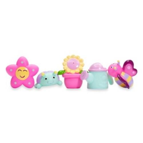 Elegant Baby Springtime Party Bath Squirties