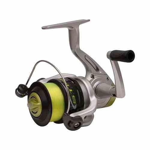 Zebco Stinger Spinning Reel 1BB 60SZ Boxed