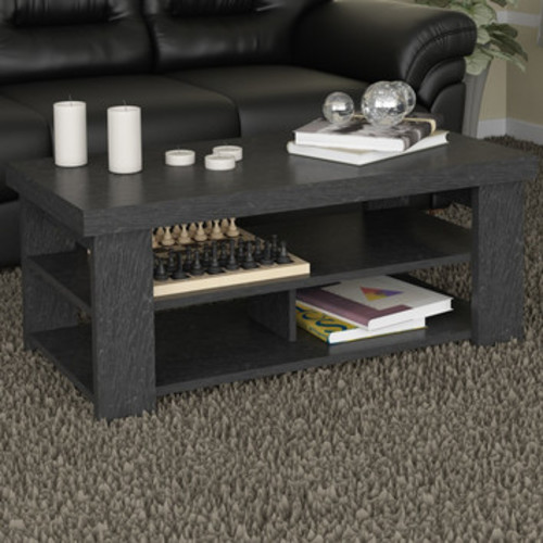Ameriwood Industries Hollowcore Coffee Table