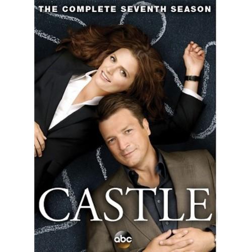 Castle: Complete Seventh Season