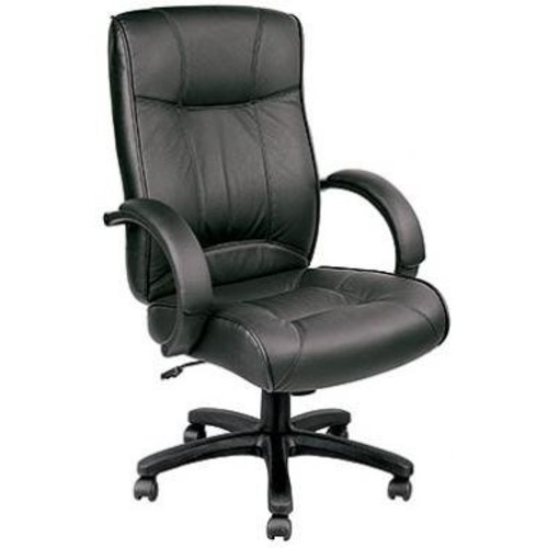 EUROTECH LE9406 Executive Leather Chair, 18
