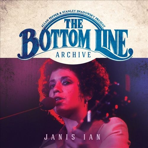 The Bottom Line Archive: Live 1980 [CD]
