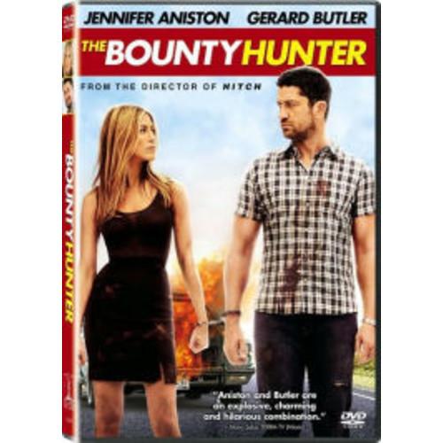 The Bounty Hunter (dvd_video)