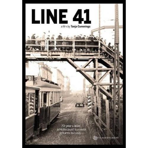 Line 41 (DVD)