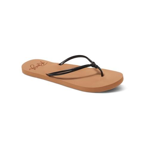 Girls 7-14 Lahaina Sandals