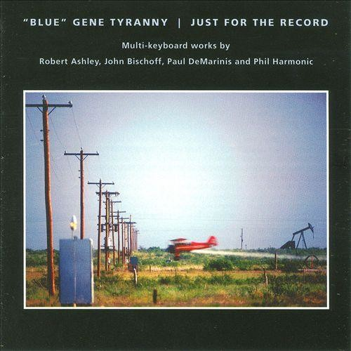 Just for the Record [CD]