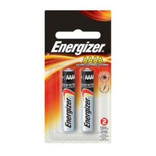 Energizer AAAA-2pk Alkaline Battery