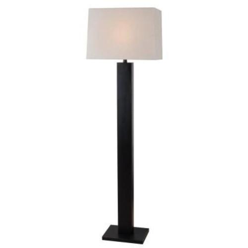 Kenroy Home Innkeeper 59 in. Bronze Floor Lamp
