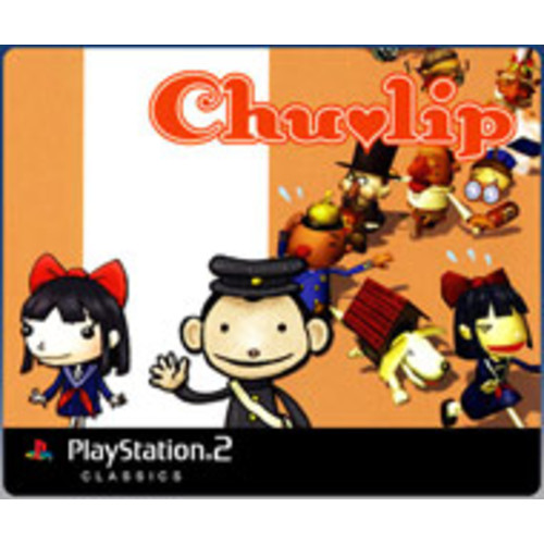 Sony Computer Entertainment Chulip [Digital]