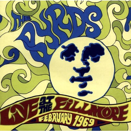 Live at the Fillmore West February 1969 [CD]