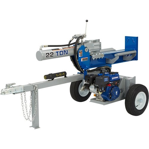 Powerhorse Horizontal/Vertical Log Splitter  22 Tons, 212cc Powerhorse Engine