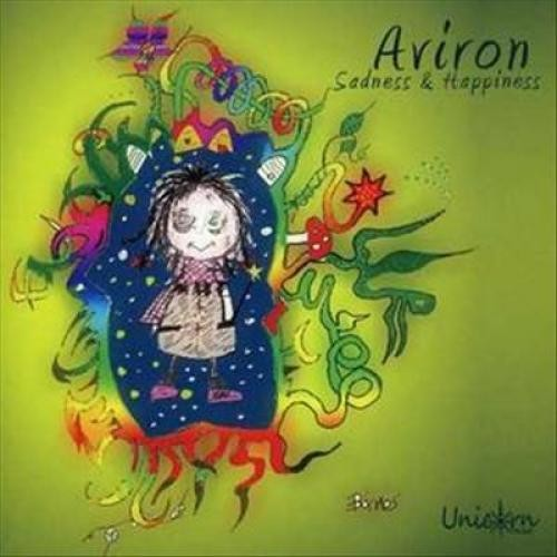 Sadness and Happiness [CD]