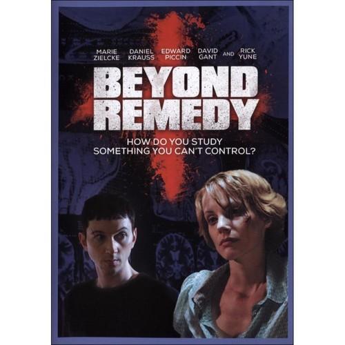 Beyond Remedy [DVD] [2009]