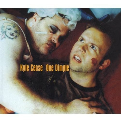 One Dimple [CD/DVD] [CD] [PA]