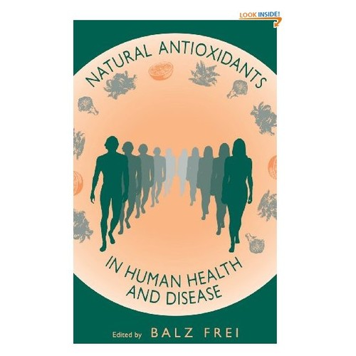 Natural Antioxidants in Human Health and Disease