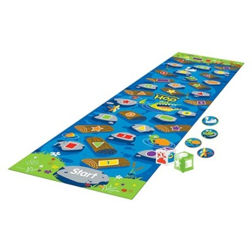 Learning Resources Crocodile Hop Game
