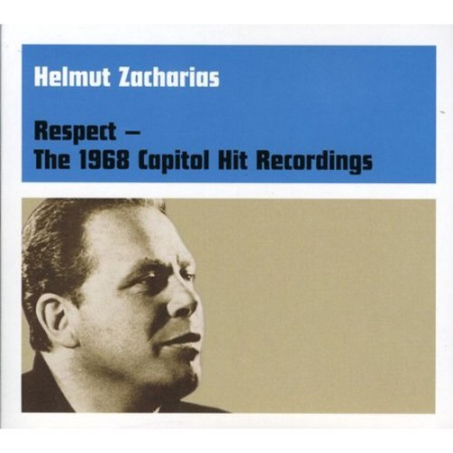 Respect: 1968 Capitol Hit Recordings [CD]