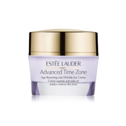 Advanced Time Zone Age Reversing Line/Wrinkle Eye Creme/0.5 oz.