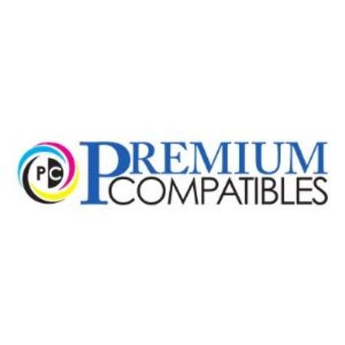 Premium Compatibles ERC-32 6-Pack Black Nylon Ribbons for Epson Printers (ERC32BPC)