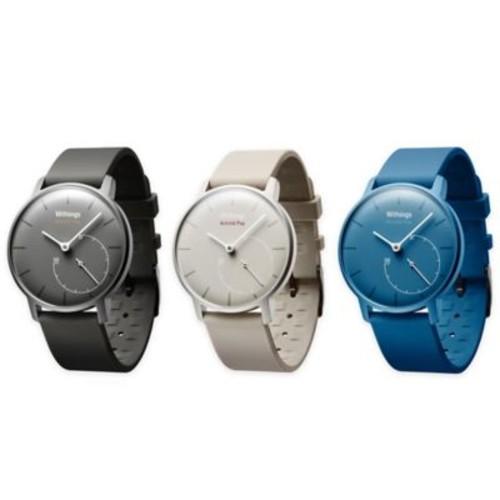 Activity and Sleep Tracker Watch