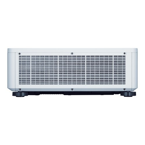 NEC Displays PX803UL - DLP projector - 3D - 8000 lumens - WUXGA (1920 x 1200) - 16:10 - HD 1080p - no lens - LAN - with 1 year InstaCare Service (NP-PX803UL-WH)
