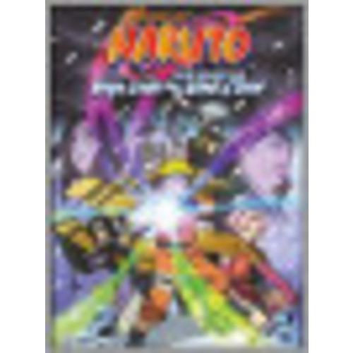 Naruto the Movie: Ninja Clash in the Land of Snow [DVD] [2002]