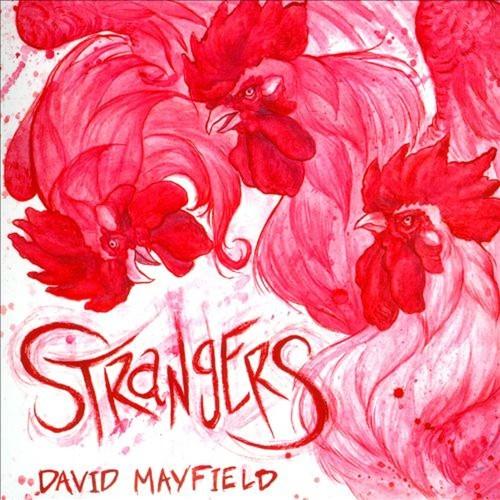 Strangers [CD]