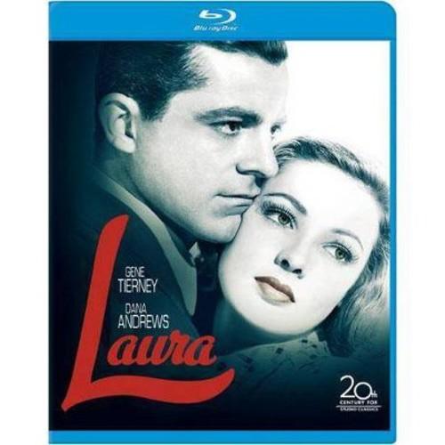 Laura (Blu-ray Disc) [Laura Blu-ray Disc]