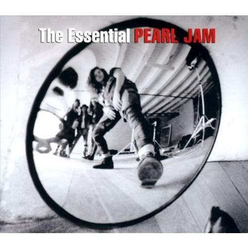 Pearl Jam - The Essential Pearl Jam