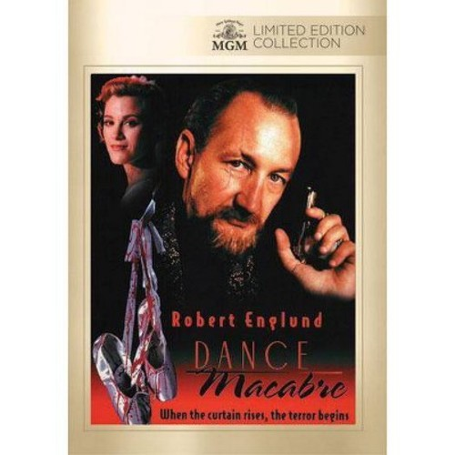 Dance Macabre