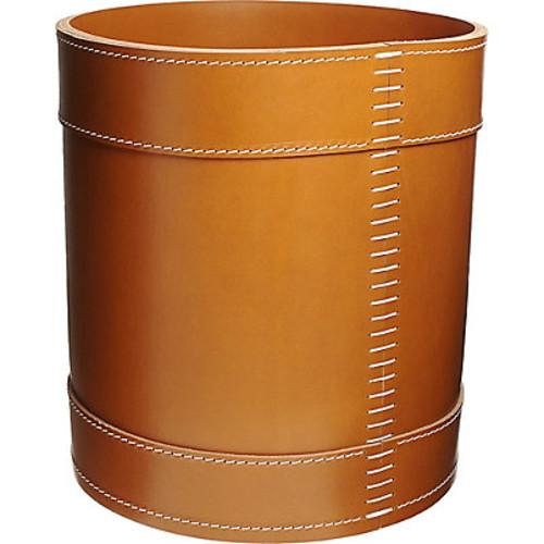Arte & Cuoio Waste Basket