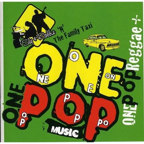 One Pop Reggae [CD]