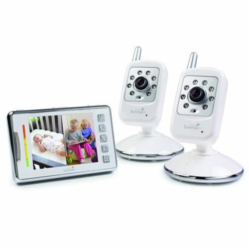 MULTIVIEW DIGITAL VIDEO MONITOR 28490A