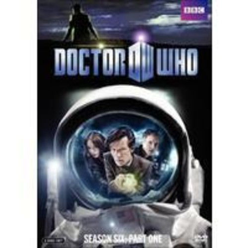 Doctor Who: Series Six, Part One [2 Discs]