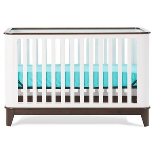 Child Craft Standard Full-sized Crib - Slate