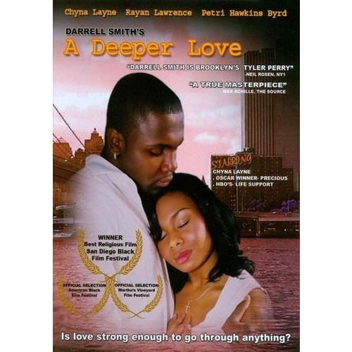 A Deeper Love [DVD] [2007]