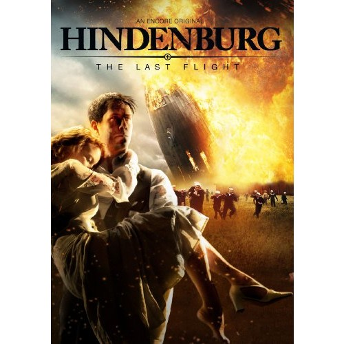 Hindenburg: Greta Saachi, Lauren Lee Smith, Maximillian Simonischek, Stacy Keach, Not Available: Movies & TV